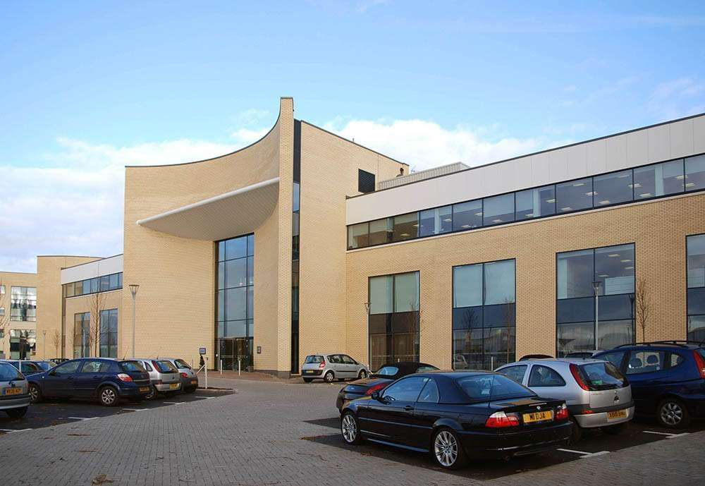 NG2 Business Park 6