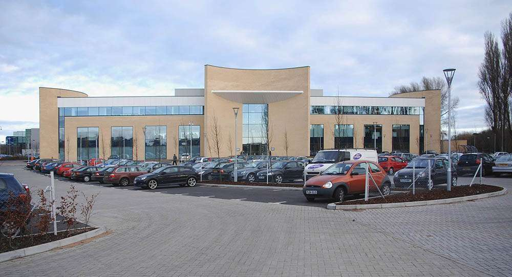 NG2 Business Park 11