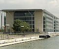 The Royals Business Park, Docklands, London 21