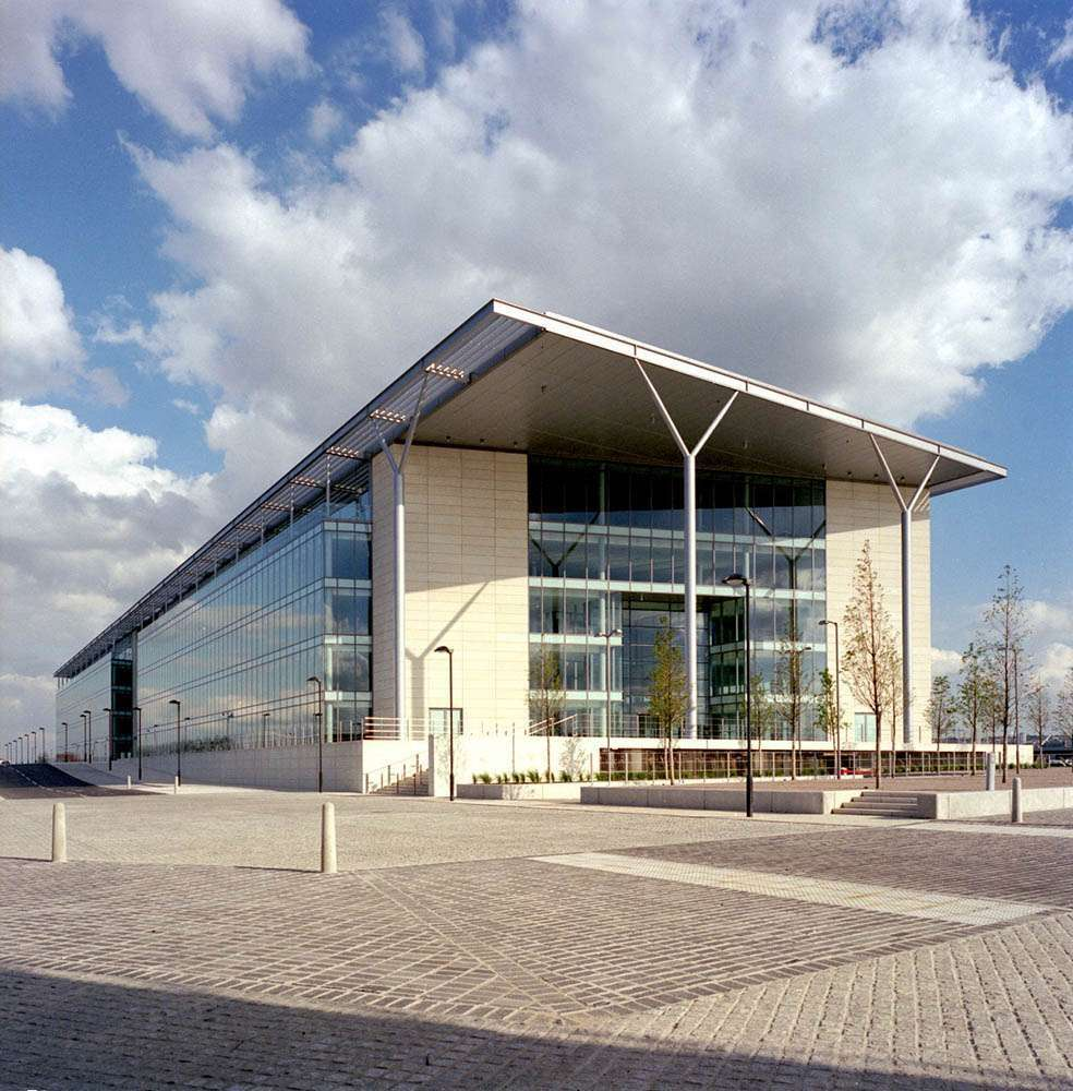 The Royals Business Park, Docklands, London 46