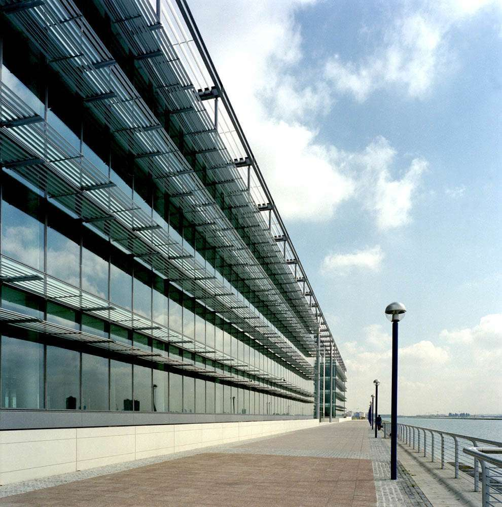 The Royals Business Park, Docklands, London 61