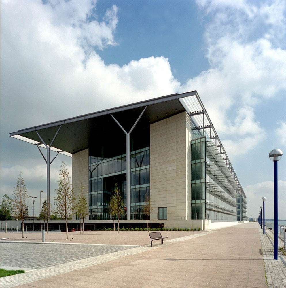 The Royals Business Park, Docklands, London 62