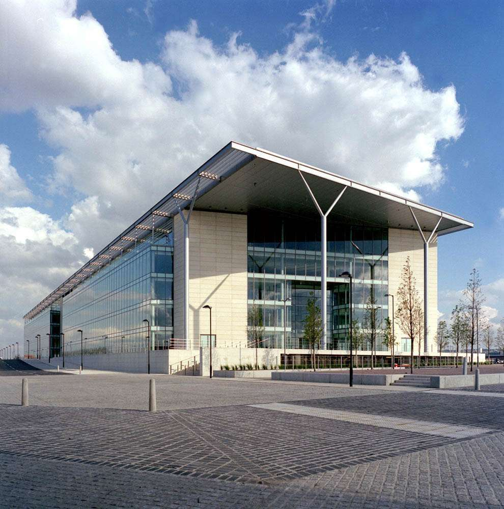 The Royals Business Park, Docklands, London 69