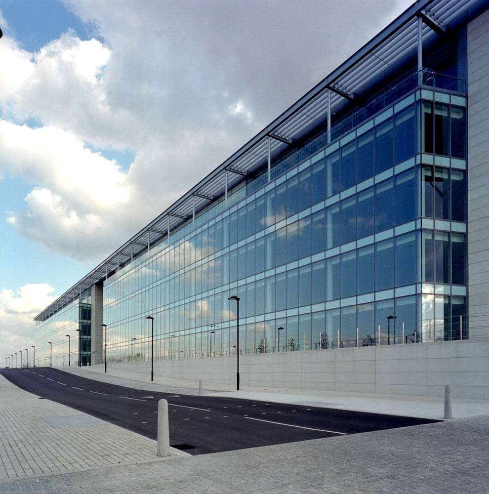 The Royals Business Park, Docklands, London 74