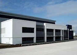Curry's Distribution Centre, Avonmouth