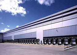 Sainsburys Distribution Centre
