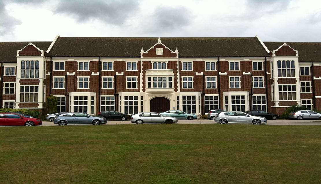 Loughborough University Rutland Hall 1