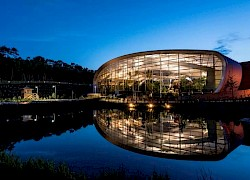 Center Parcs, Woburn Forest