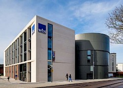 Warwick University Business School