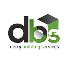 Derry Building Services Logo
